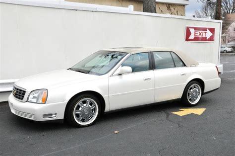 2003 Cadillac Dhs by 2003 Cadillac Dhs Sedan For Sale