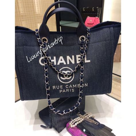 Chanel Deauville Shopping Tote Bags 972 chanel deauville bag available in messenger style for