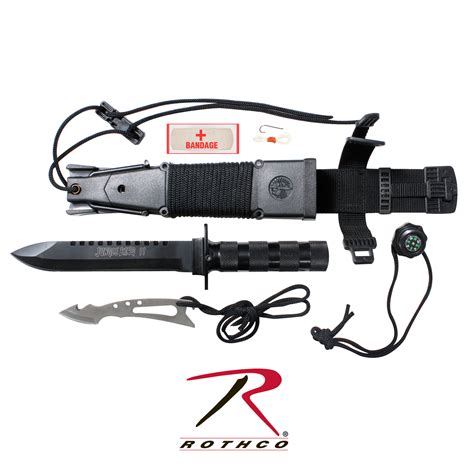 survival knife kits the gallery for gt survival knives with kit