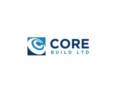 icon design build ltd core build ltd logo design contest logo designs by mungki