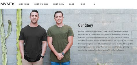 about us how to create the best about us page oberlo
