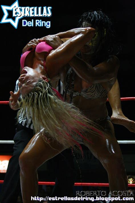 wwe very hot match alicia vs lady puma very hot match wrestling forum