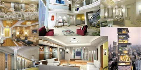 interior of antilla ambani house mukesh ambani house antilla successstory