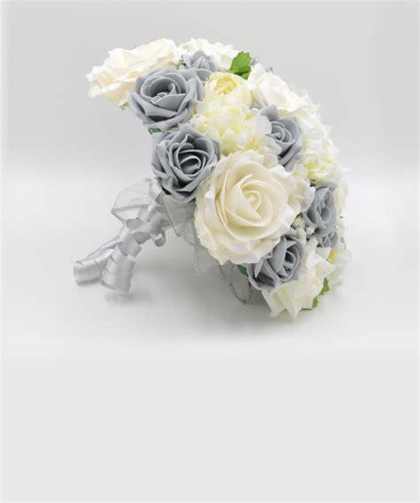 silk wedding flowers uk silk wedding flowers artificial wedding flowers