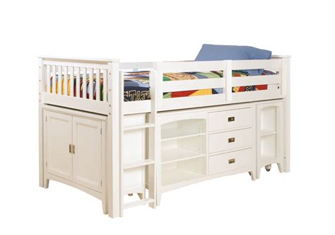 Bunk Beds With Rails On Both Beds Lea Industries Recalls Children S Beds Due To Fall Hazard Cpsc Gov