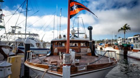 wooden boat show newport beach southern california s classic yachts on show at newport