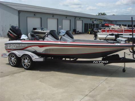 nitro boats center console center console nitro boats for sale boats