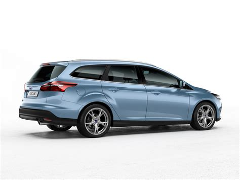 ford focus facelift 2014 wann 2014 ford focus wagon facelift side forcegt