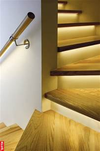 Under Stairs Lighting Ideas led stairway accent lighting staircase st louis by