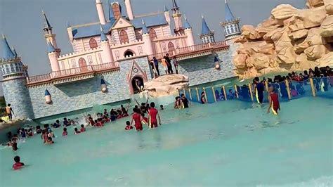 Blue World blue world water park kanpur