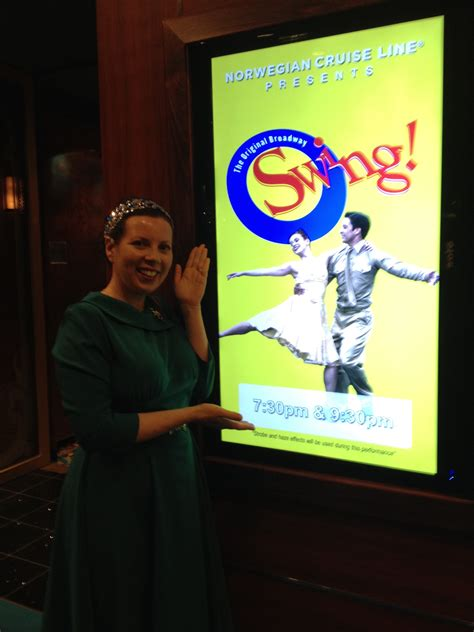 swing the musical swing the musical then now frankie manning foundation