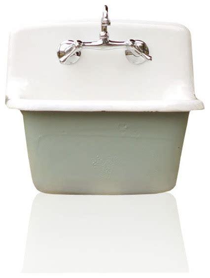 vintage style laundry sink utility sink antique style cast iron porcelain farm