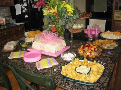 What To Serve In A Baby Shower by Baby Shower Food What And How To Serve Images Frompo