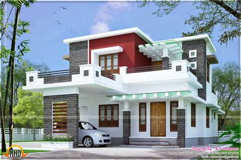 free house search free double storey house plans flat roof google search