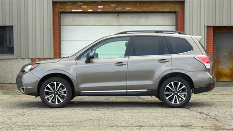 buy a subaru forester 2017 subaru forester why buy