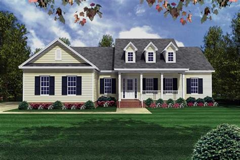 1800 square foot house 3 bedrm 1800 sq ft country house plan 141 1175