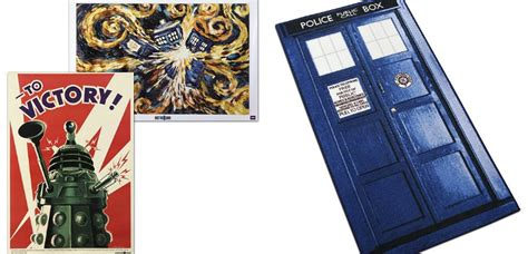 home decor doctor who stuff awkward geeks
