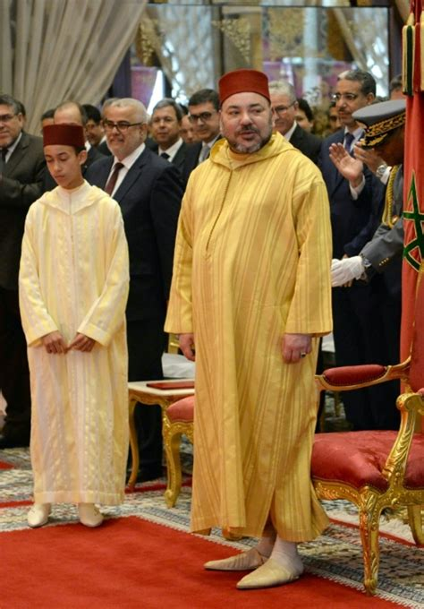 Moroccan Vows From Bouck Part I by Opposition Vows To Rid Morocco Of Islamists In Oct Vote