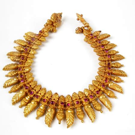 Jewellery Gold Design Angti by South Indian Jewellery The Best Designs In Recent Times