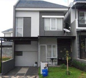 desain rumah minimalis  lantai type   rumah minimalis pinterest house  tiny houses