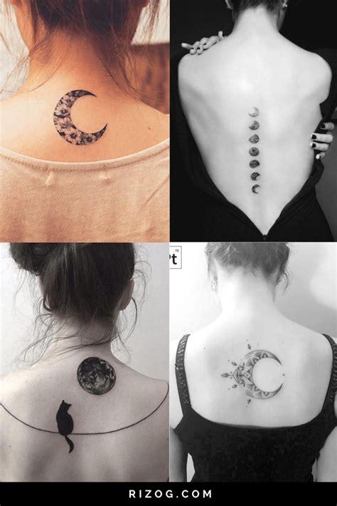 imagenes tatuajes para mujeres en la espalda tatuajes de la luna en la espalda para mujeres tatuajes