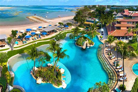 best resort nusa dua nusa dua bali one of the best tourist zones in the world