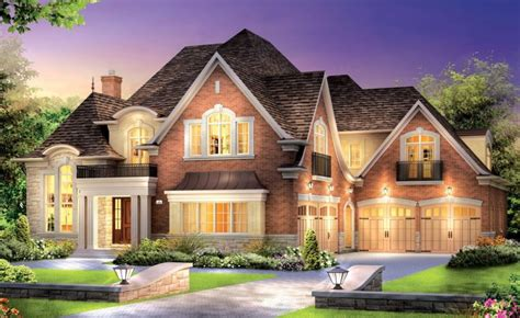 mansion home designs mansion house plans consummate refinement