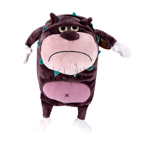 Oggy Basic 9 Inch jual disney oggy and the cockroaches bob basic plush brown