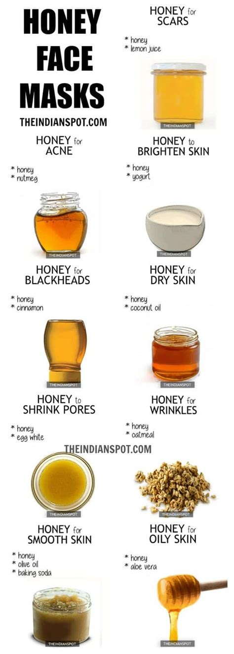 diy honey mask honey masks for glowing skin recipes