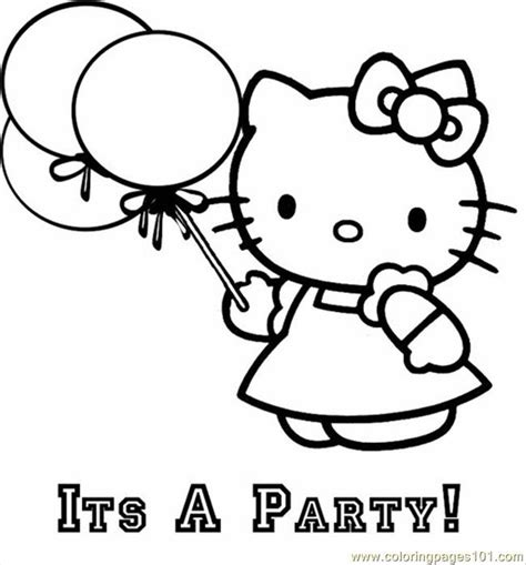 hello kitty coloring pages to do online coloring pages hello kitty balloon cartoons gt hello kitty