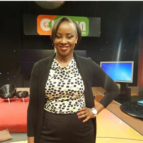 Kanze Dena Kanze Dena Hits Out At Impostor After She Gets