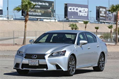 lexus gs350 f sport 2014 2014 lexus gs350 reviews and rating motor trend