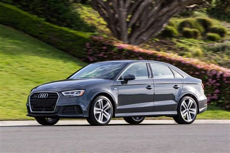 2017 audi a3 2017 audi a3 2 0t fwd review 7 things to know motor trend