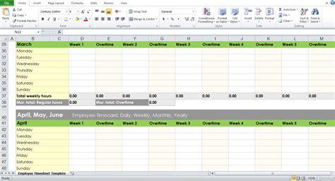 time free weekly timesheet template excel outofdarkness excel bi