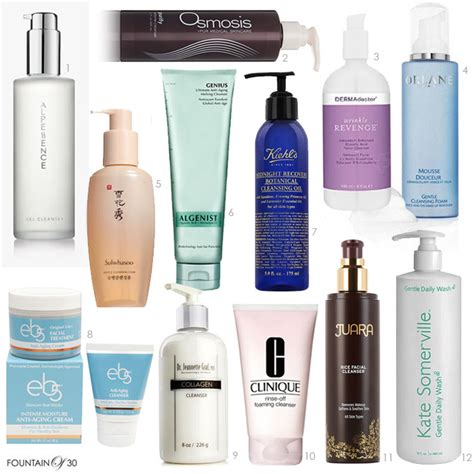 12 Best Cleansers For Winter by High Low Fashion 40 How To Properly Wear White Boots