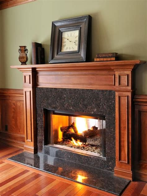 Simple Fireplace Surround Ideas by Wood Fireplace Mantel Surround Woodworking Projects Plans