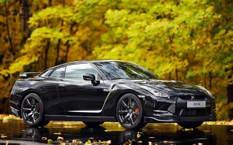 black nissan gtr wallpaper nissan gt r black edition wallpapers and images