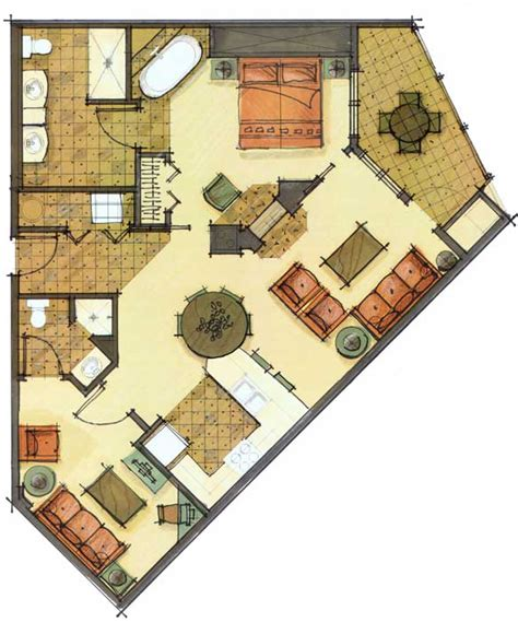 Bighorn Rv Floor Plans 100 Large Floor Plans Colors The 3 Best Free Interior