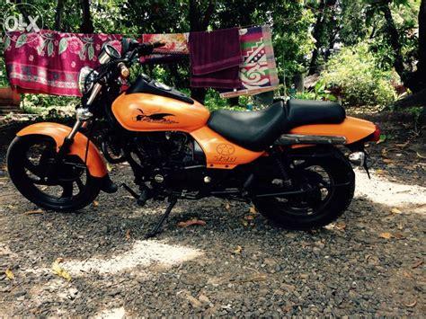 Modified Avenger Bike by Bajaj Avenger Modified