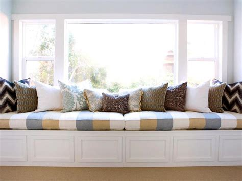 Windowseat Inspiration Photos Hgtv