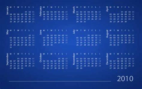 how to make calendar in photoshop amazing calendar photoshop tutorials just in time for 2012