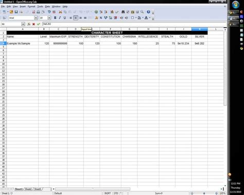analytics and spreadsheets create your own