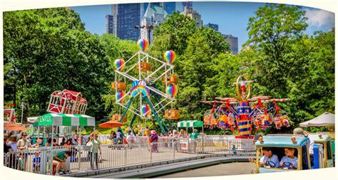 theme park victoria victorian gardens amusement park new york city