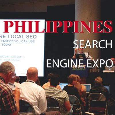 Search Engine Philippines Philippines Search Marketing Expo Eyewebmaster