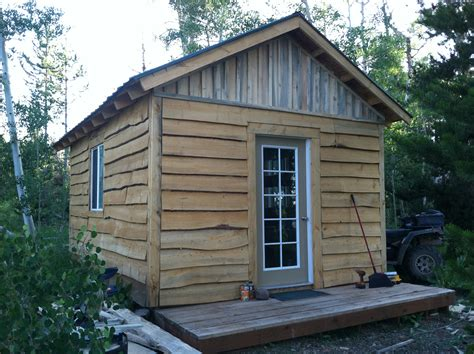 bunk house plans small cabin and bunk house plans and blueprints