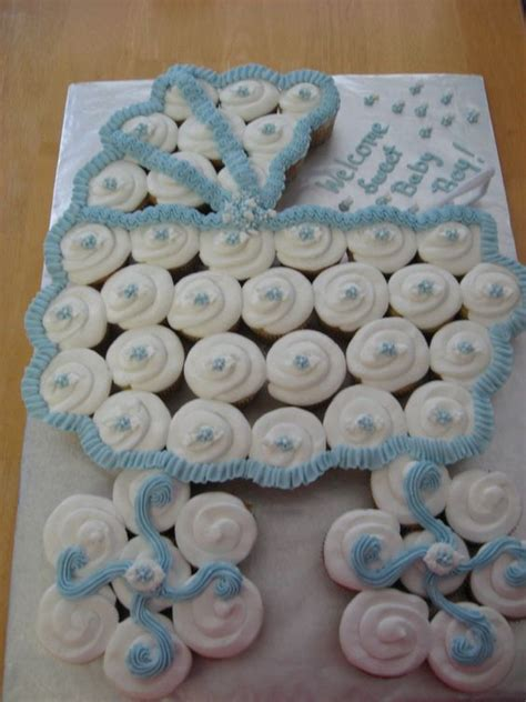 Are Pull Apart Cakes Really Cupcakes by Baby Buggy Cupcake Cake These Are The Cutest Pull Apart