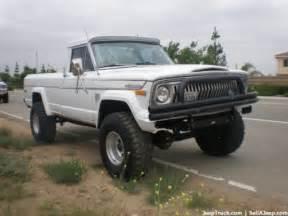 Jeep J2000 Used Jeeps For Sale 1972 Jeep Gladiator J2000