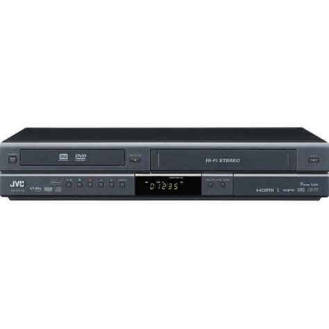 jvc dvd player format jvc dr mv78 dvd vcr combo recorder black drmv78b b h photo