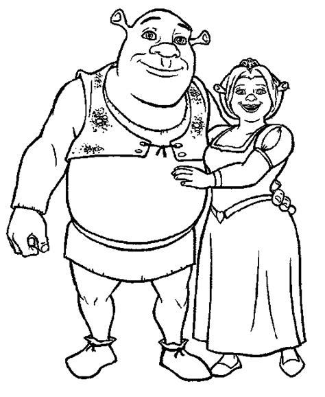 coloring pages of princess fiona free coloring pages of princess fiona