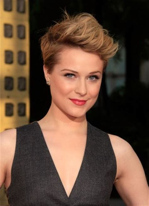 modern rachel hairstyle 58 best images about daring short haircuts on pinterest